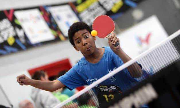 Grand Prix National des Jeunes 2016