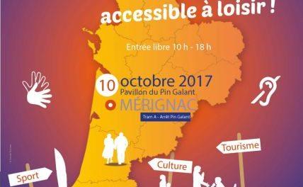 7ème Forum Handi Cap Nouvelle Aquitaine