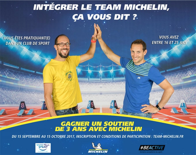 Challenge Multisports Team Michelin