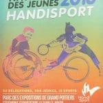 Grand Prix National des Jeunes 2018