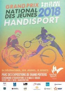 Grand Prix National des Jeunes 2018 @ Poitiers
