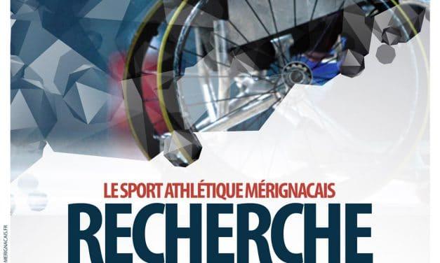 Le Sport Athlétique Mérignacais recrute!