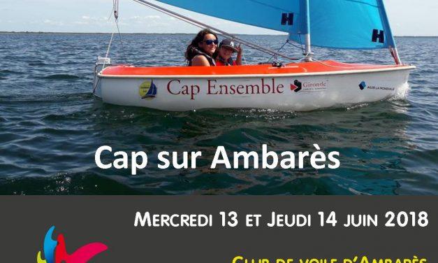CAP'Ambarès – Edition Jeunes