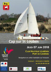 CAP' sur St Loubès @ Port des Cavernes | Saint-Loubès | Nouvelle-Aquitaine | France