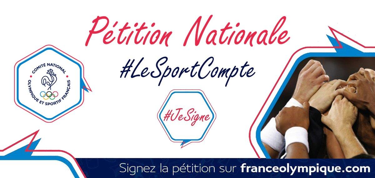 #LeSportCompte