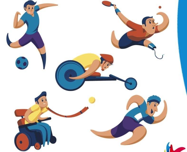 Matériel Sportif Adapté