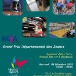 Grand Prix Départemental des Jeunes