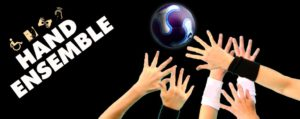 Rencontres Régionales HandEnsemble @ Gymnase de Bellegrave | Pessac | Nouvelle-Aquitaine | France
